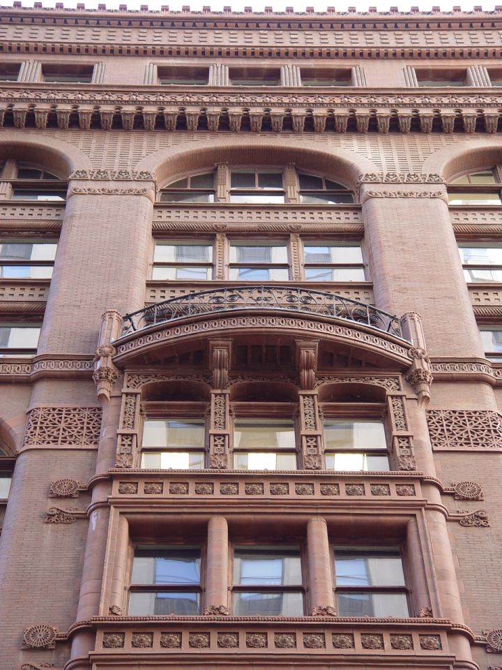 The Rookery at 209 S. La Salle