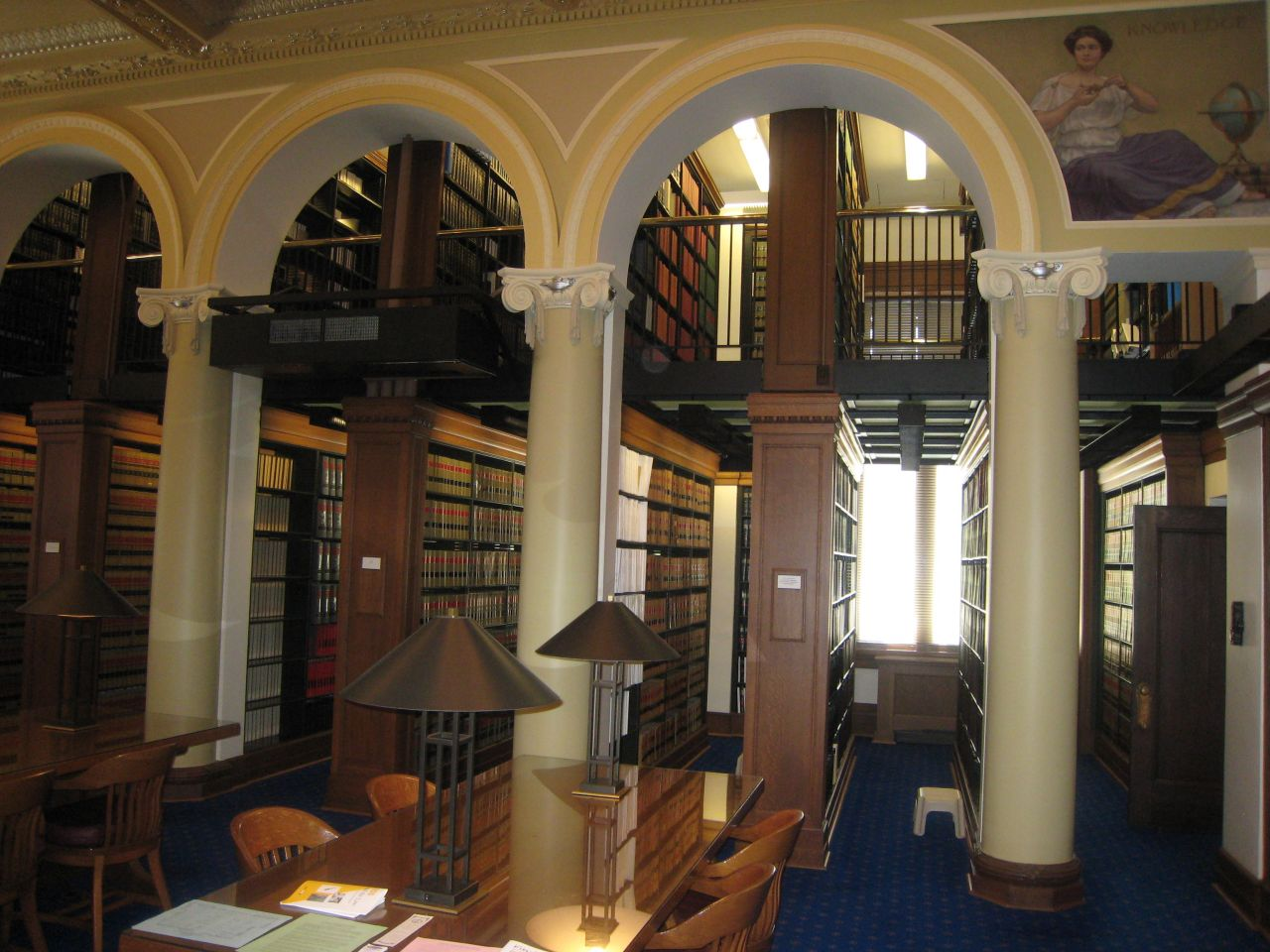 Law Library 1