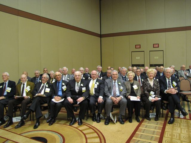 1960 Class of Distinguished Counsellors