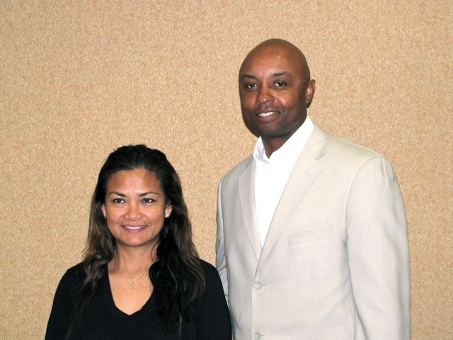 the Assembly voted to establish two new at-large Board of Governors seated to be filled by ISBA Vice Presidential appointment to reflect under-represented segments of the Illinois State Bar Association in its governance. Filling those seats will be Jessica Arong O'Brien and Vincent F. Cornelius