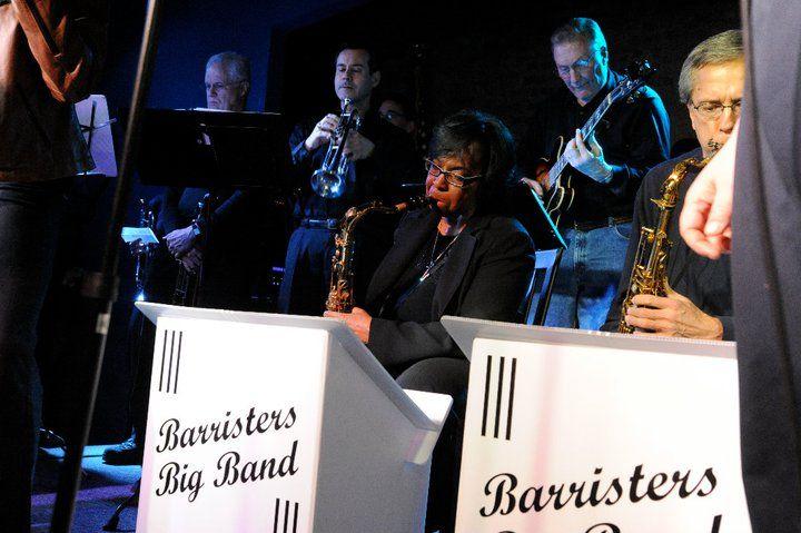 Barristers Big Band