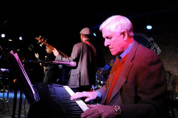 Loren Golden Jazz Ensemble