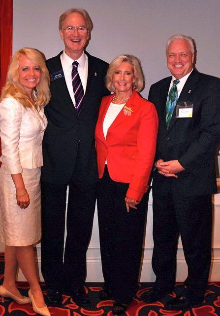 Michele Jochner, John K. Norris, Lilly Ledbetter, Royal Berg