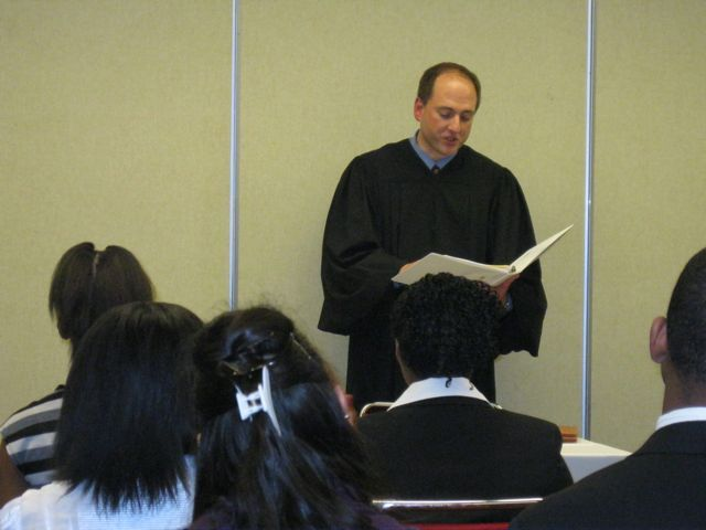 Judge Chmiel