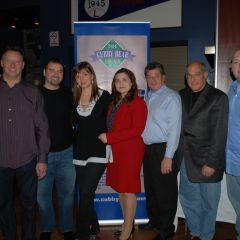 12th Annual YLD Holiday Party photo gallery