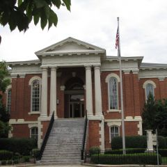 The 3rd Appellate Court Building in Ottawa serves 21 counties.