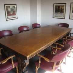 Abe Lincoln conference room
