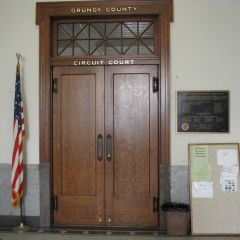 Grundy County Courthouse photo gallery