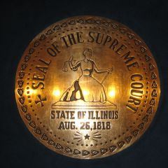The Seal of the Supreme Court