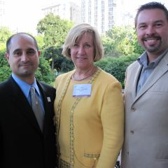 ISBA reception for ABA at Chicago History Museum photo gallery