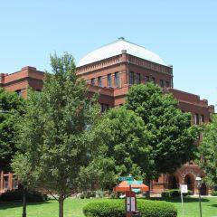 Kane County Courthouse, 100 S. Third, Geneva
