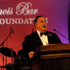 Illinois Bar Foundation Gala 2010 photo gallery