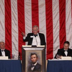 Peoria County Bar Association's Lincoln Memorial Banquet photo gallery