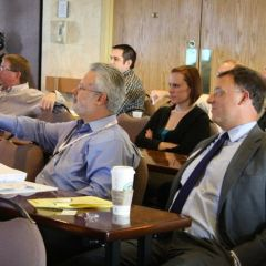 Solo & Small Firm Conference breakout sessions photo gallery