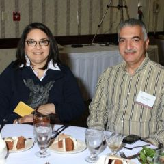Solo & Small Firm Conference luncheon photo gallery