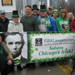 St. Patrick's Day Parade photo gallery