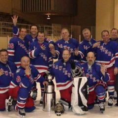 Chicago Lawyers Hockey Team admitted to U.S. Supreme Court