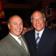 Mark Hassakis and Leonard DeFranco