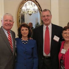 ISBA Academy of Lawyers Laureates Induction Ceremony photo gallery