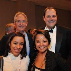 Midyear Meeting law school alumni receptions 2011