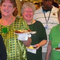 South Suburban Bar Association Breakfast photo gallery
