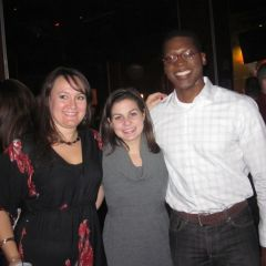 YLD Holiday Party 2011