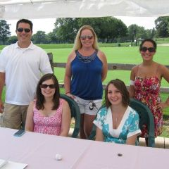 YLD Golf Outing 2012