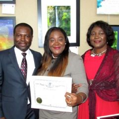 2nd District Admission Ceremony, May 2014