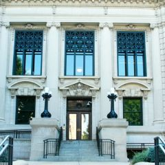 Historic Illinois Supreme Court Building reopens after 13-month restoration