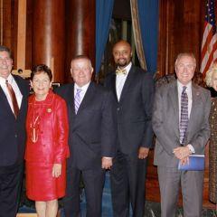 Illinois Supreme Court rededicates historic building