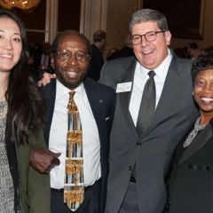 Unity Award Dinner and 12th Annual Swearing in of Bar Presidents