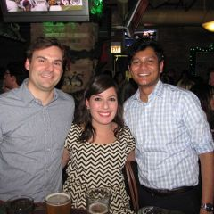 YLD Holiday Party 2014