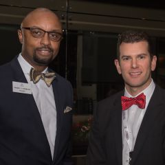 Midyear Meeting 2016 Diversity Leadership Reception