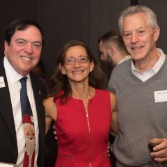 Midyear Meeting 2016 Law School Alumni receptions