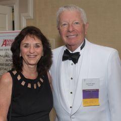 Janet and David Sosin