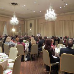 Opening remarks at the luncheon