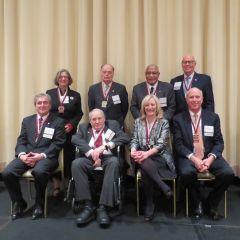 2017 Laureates