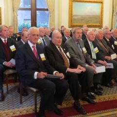 Distinguished Counsellors Class of 1967