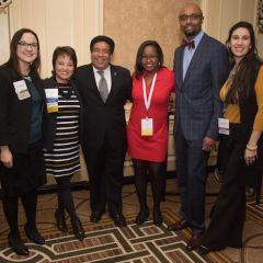 Midyear Meeting 2017 Diversity Leadership Council Reception