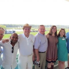 YLD Day at the Races 2017