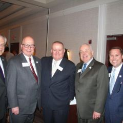Madison County Bar-St. Clair County Bar Joint Meeting