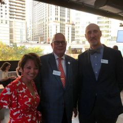 ISBA Fall Happy Hour