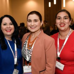 2019 Annual Meeting Opening Reception