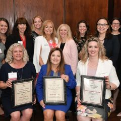 2019 ISBA Awards Ceremony